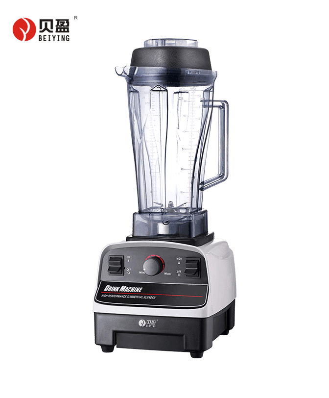 BY-767A-blender heavy duty big power commercial blender blender for smoothies