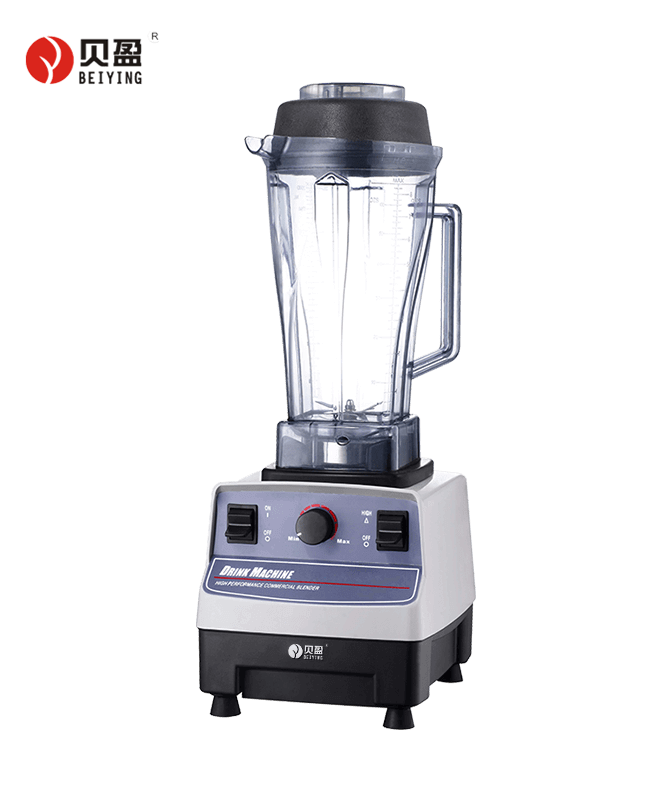 BY-768-professional industrial smoothie commercial heavy duty fruit blender for juice